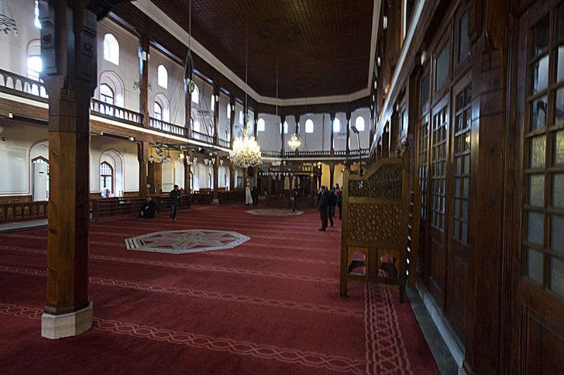 Istanbul Arab Mosque december 2015 6549.jpg