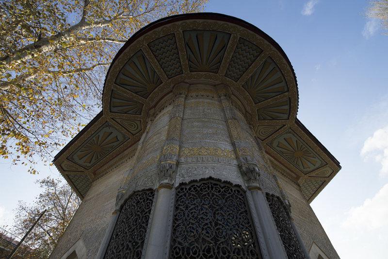 Istanbul Azap Kapi Fountain december 2015 6559.jpg