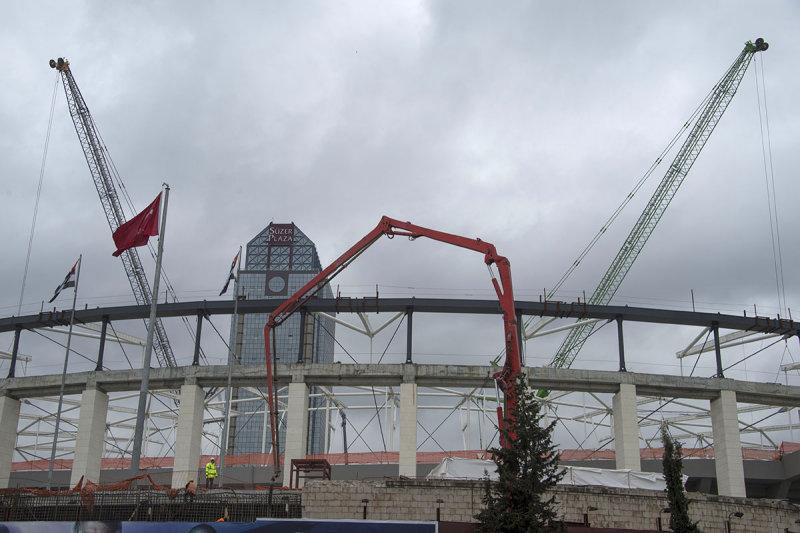 Istanbul Besiktas Stadium under construction december 2015 5924.jpg