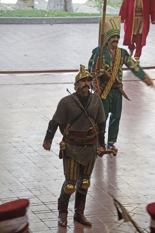 Istanbul Military Museum Mehter October 2016 9296.jpg
