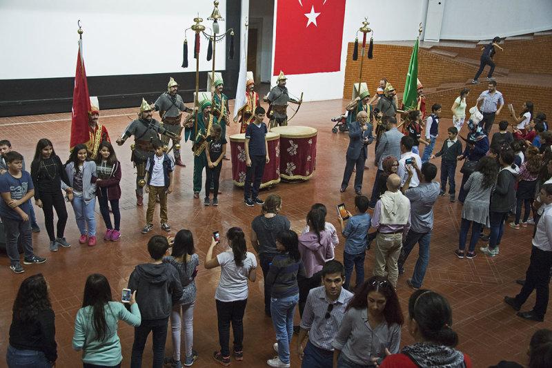Istanbul Military Museum Mehter October 2016 9472.jpg