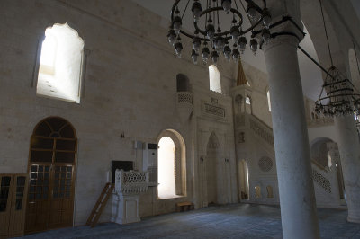 Urfa Salahiddini Eyubi Mosque september 2014 3450.jpg