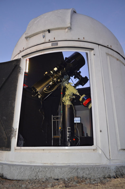 Main Imaging Equipment
