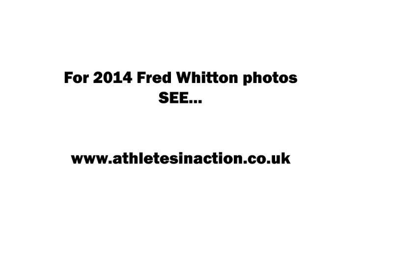 Fred whitton 2015 photos