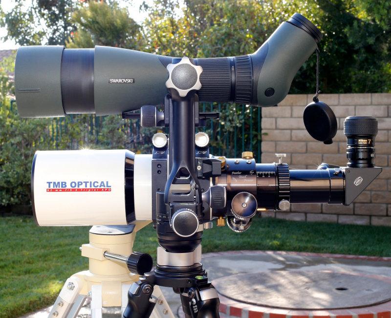 Swarovski Atx 95 V S Tmb 92ss Refractors Cloudy Nights