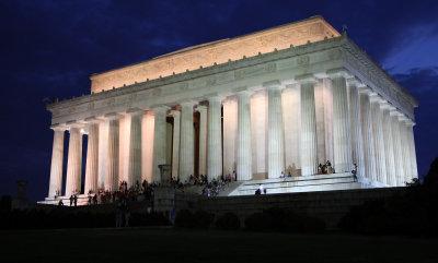 IMG_1764 Lincoln Memorial