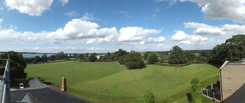 Panorama North