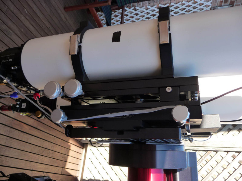 Optec-Libra Installed Holding TEC140