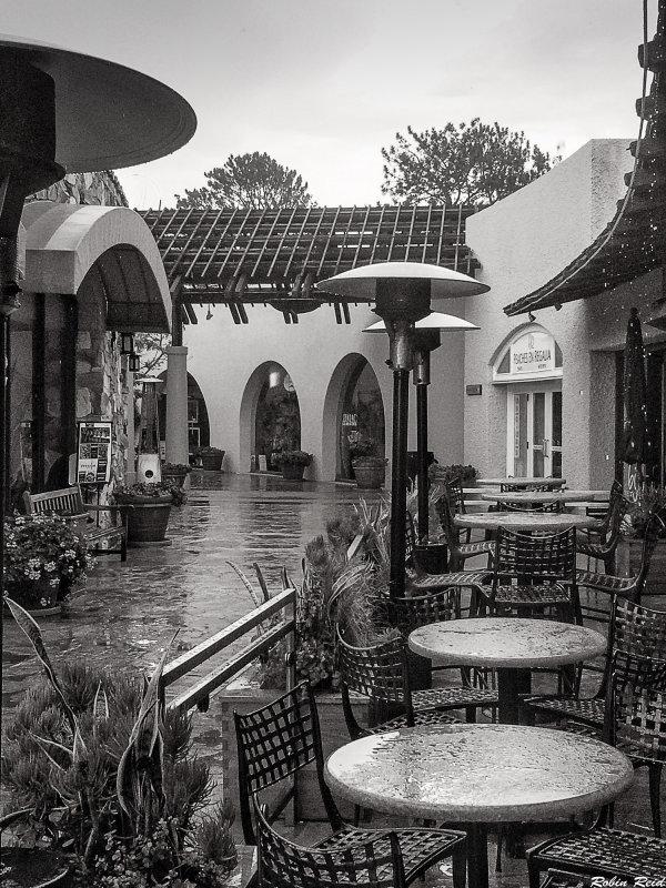 Del Mar Rain