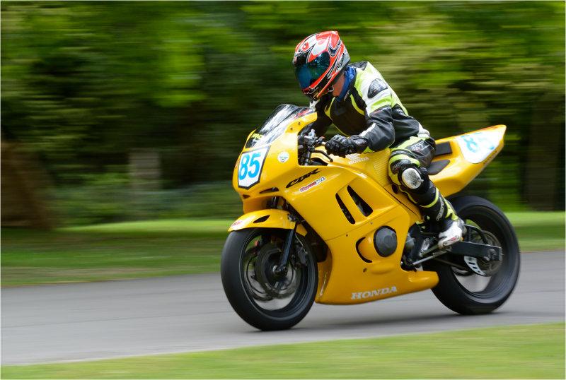 Aberdare Park Road Race