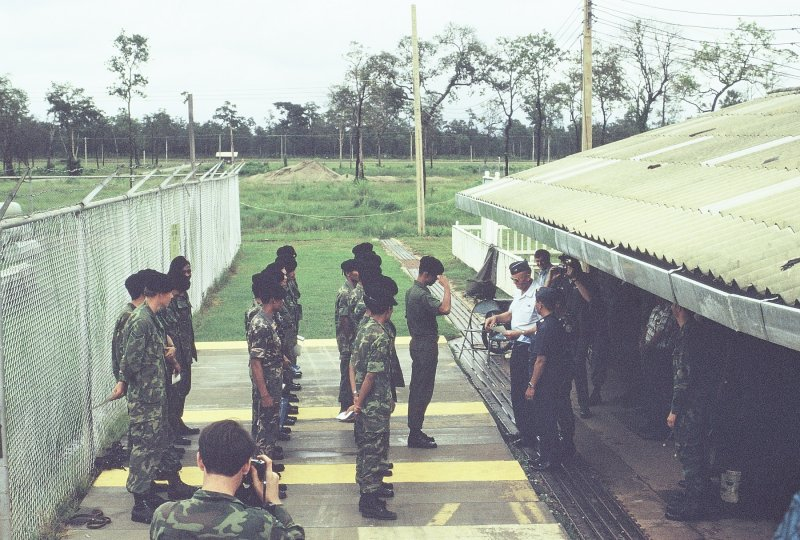 NKP Commander Cert 1972 (From K. C. Szmall)