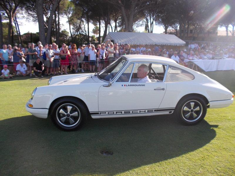 Larrousse 911R n° 11899016R