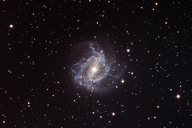 M83 up closer