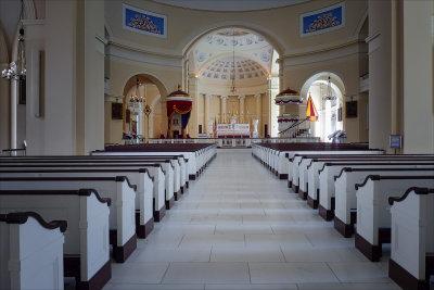 The Baltimore Basilica
