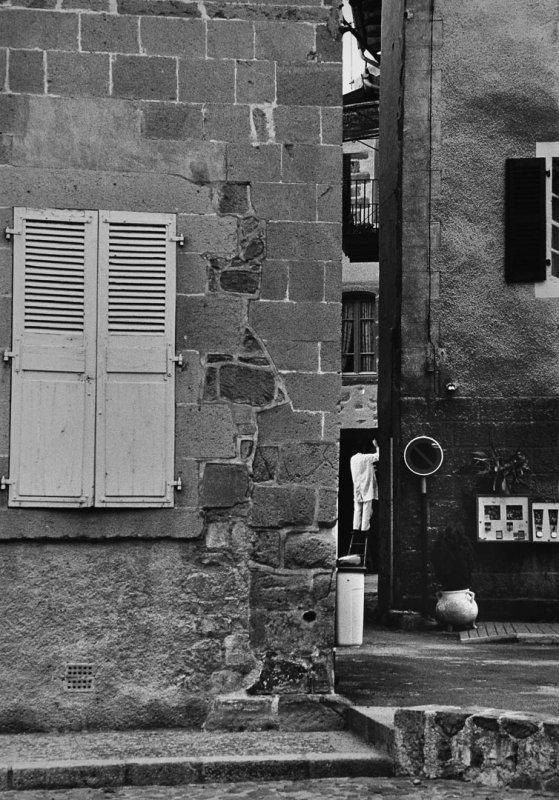 Aurillac; Auvergne province (1979)