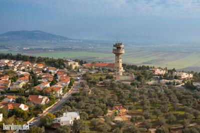 מגדל העמק