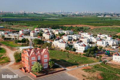 כפר חבד