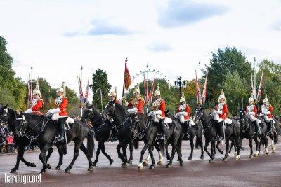 משמר המלכה לונדון