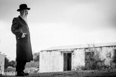 הרב יצחק דוד גרוסמן