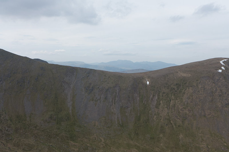 White Side, from Keppel Cove
