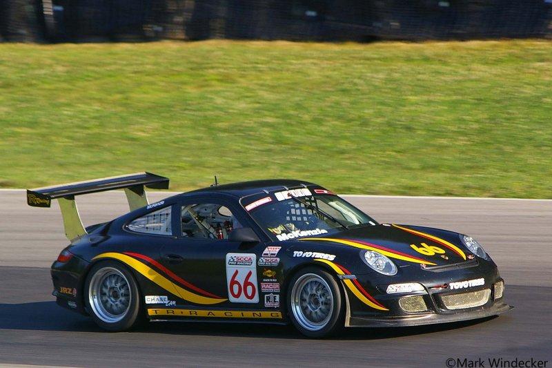 11TH TIM MCKENZIE    PORSCHE 911 GT3