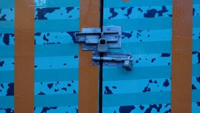 Blue Locks