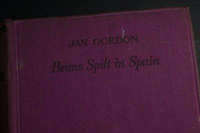 Beans spilt in Spain