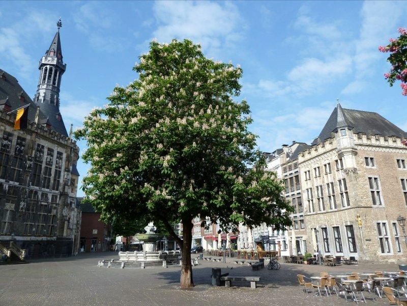 Aachen (retour)