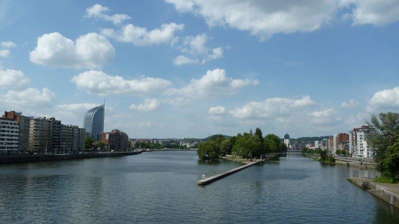 Liège (retour)