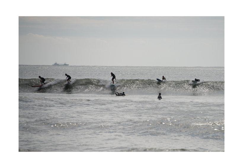 Surfers, Onjuku