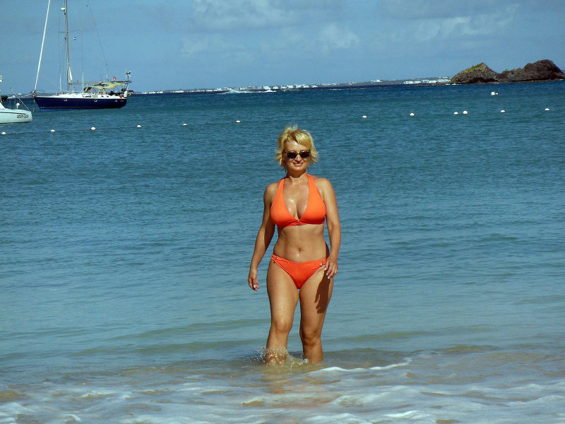 Vica Raddison Beach