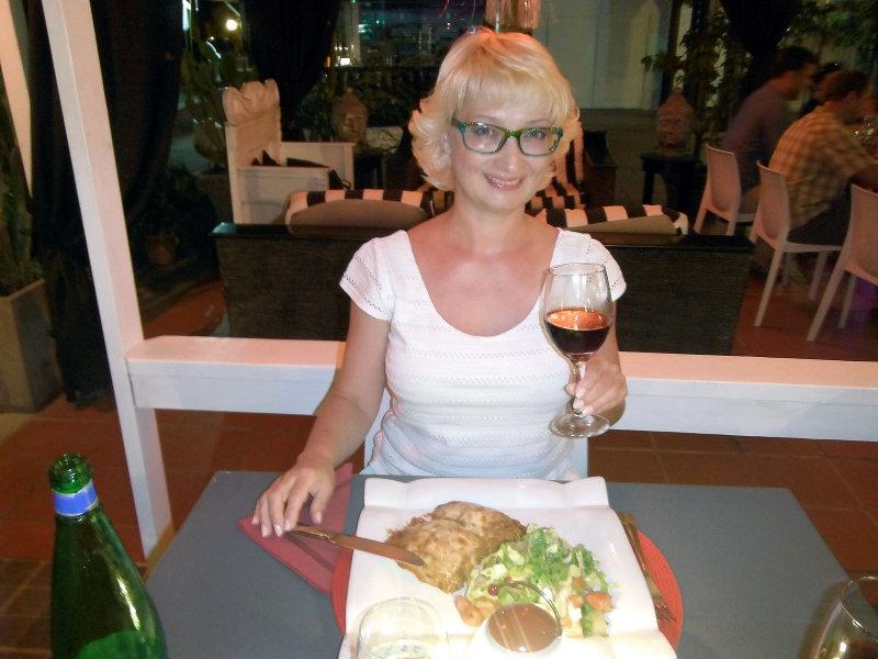 Vica Italian dinner