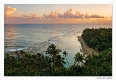 Kauai Color Landscapes Image Gallery