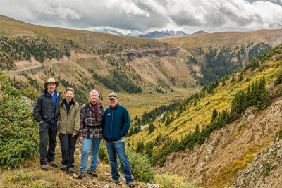 Aspen, Colorado Snapshots
