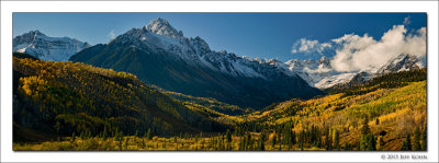 San Juan Mountains, Oct 2015 Image Gallery