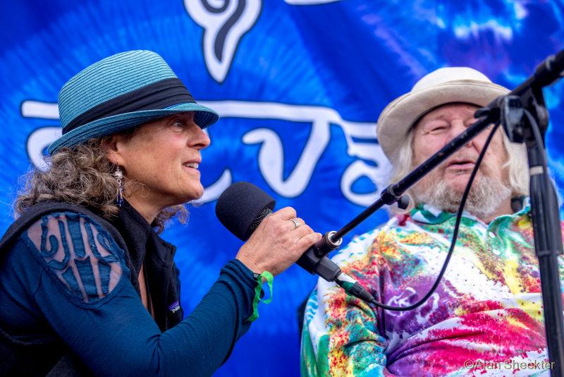 Wavy and Seva Event Producer Tamara Klamner