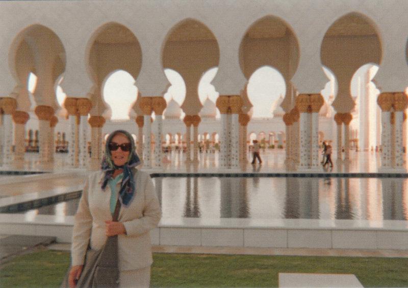 2014 -Abu Dhabi