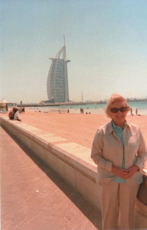 2014 - Dubai