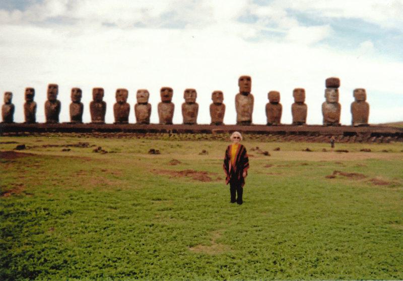 2014 - Easter Island - 2