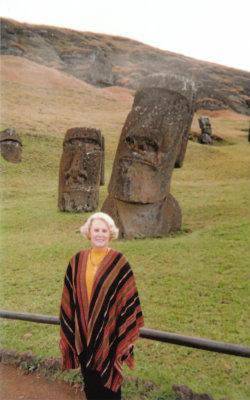 2014 - Easter Island - 3