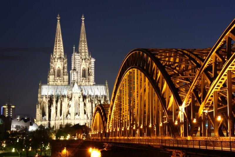 Köln (Cologne)