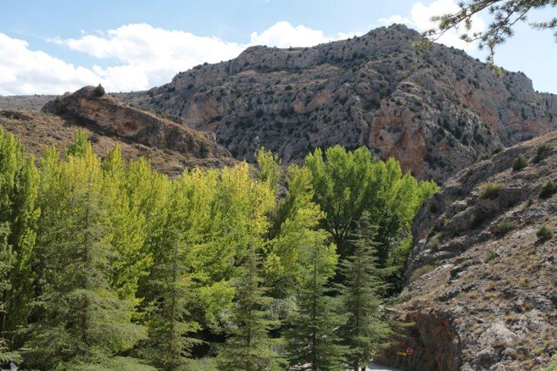 Sierra de Albarracín