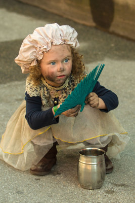 Dickens on the Strand - 2015