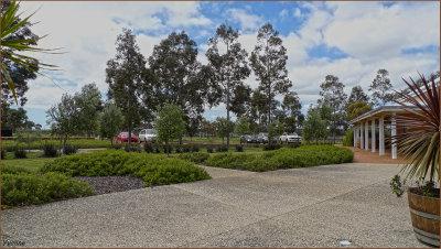 Margaret River Wineries, Western Australia
