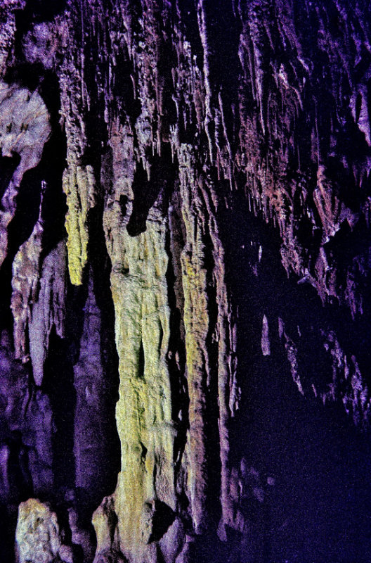 Valle Flor Cave: the Photo that Almost Costed My Life!