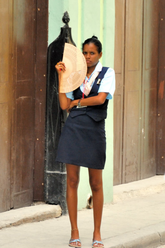 Ingospia de Cuba