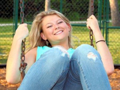 Senior Pic 3