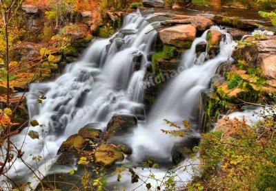 Chittenango Falls, Madison County, New York