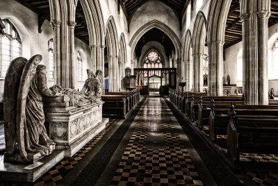 St Andrews, Blickling, North Norfolk