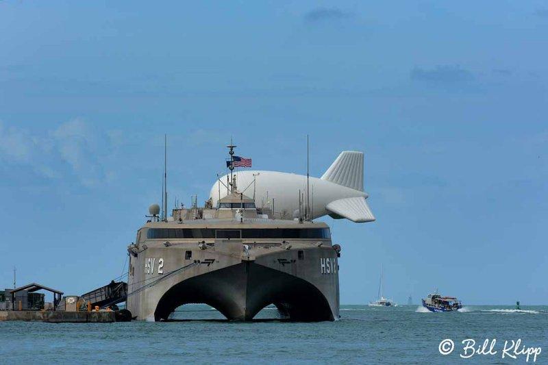 US Navy Swift Boat  2